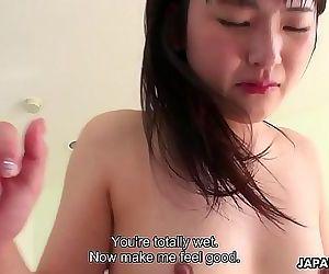 Tsuna Kimura squirts..