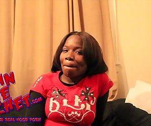 Ebony Freaks In HD..