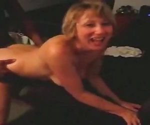 Cuckold Tapes His Wife..