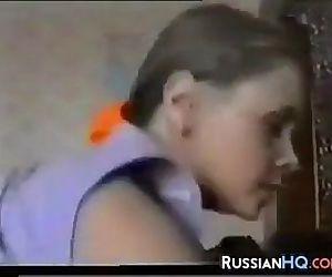 Legal Russian Teen..