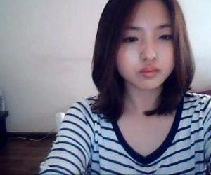 Korean innocent teen..