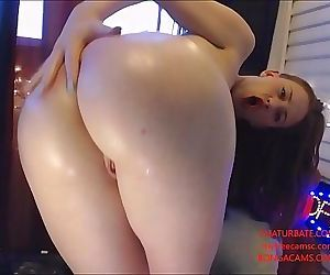 Young Teen Amateur..