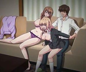 Sex hentai movies
